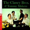 The Clancy Brothers and Tommy Makem Remastered