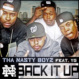 Back It Up (feat. YG) - Single Mp3 Download