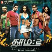Dhoom:2 (Tamil) [Original Motion Picture Soundtrack]-Pritam & Abhishek Bachchan