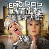 Miley Cyrus Vs Joan Of Arc-Epic Rap Battles of History
