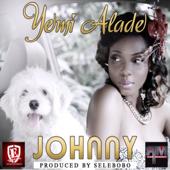 Johnny-Yemi Alade