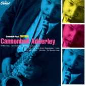 Cannonball Adderley - Mercy, Mercy, Mercy (Live)