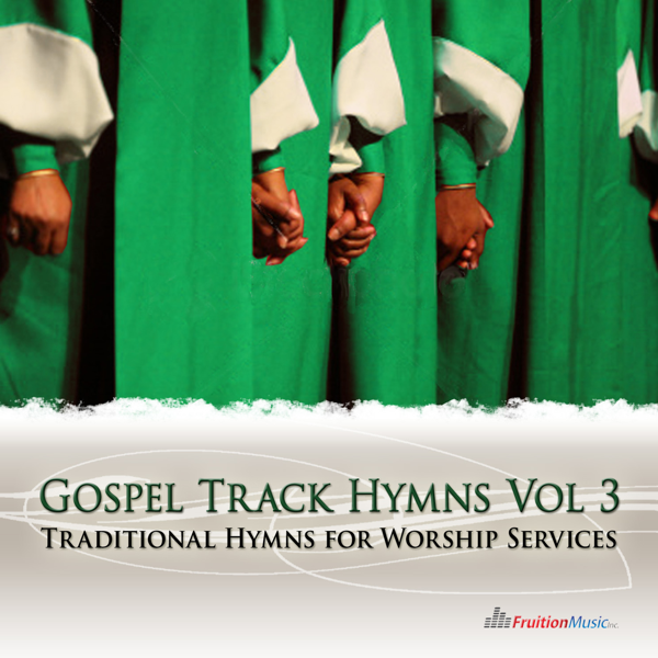 Instrumental Gospel Track Hymns Vol  3 by Fruition Music Inc  on iTunes
