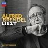Alfred Brendel - Liszt - Artist's Choice ジャケット写真