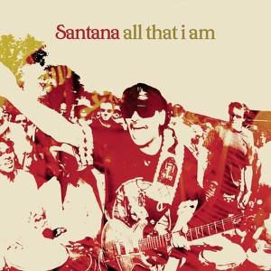 Santana - I'm Feeling You