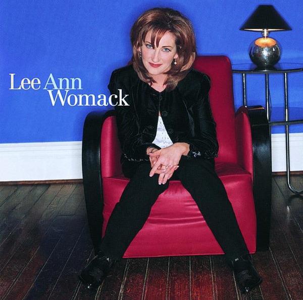 Lee Ann Womack - Buckaroo