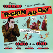 Rockin' All Day (feat. Doug Deming & The Jewel Tones)