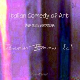 05 Le Roman D Arlequin Duo D Arlequin Et De Colombine Feat Romualdo Barone