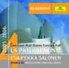 DG Concerts - Beethoven: Symphonies Nos. 7 & 8 - Hillborg: Eleven Gates