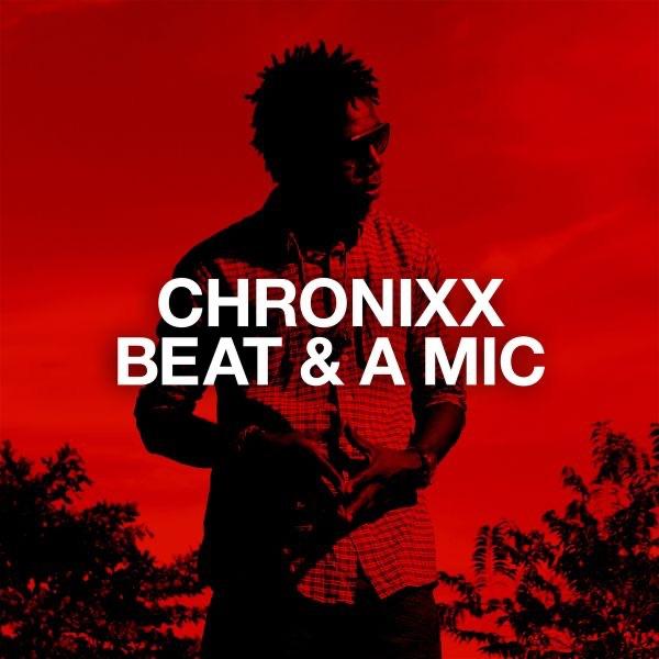 Beat & a Mic - Single