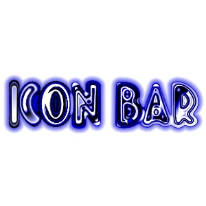 The Icon Bar (podcast feed)