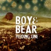 Feeding Line - Single, Boy & Bear