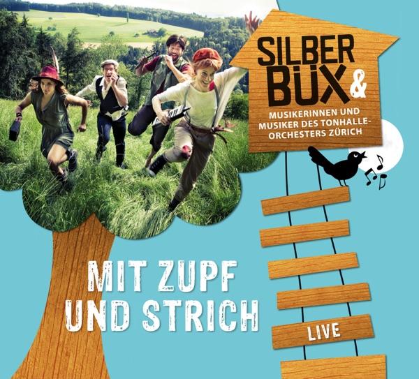 Mit Zupf und Strich (Live)