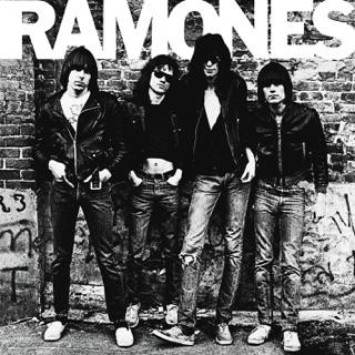 Ramones on Apple Music