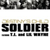 Soldier - EP, Destiny's Child