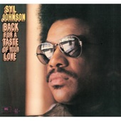 Syl Johnson - Wind Blow Her Back My Way