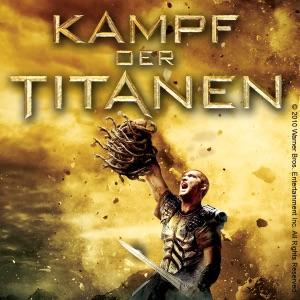 Kampf der Titanen – Making of / Specials