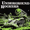 Underground Rockers, Vol. 1 ジャケット画像