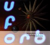 U.F.Orb (Deluxe Edition) ジャケット写真
