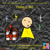 Thrill Me (LTN Remix) artwork