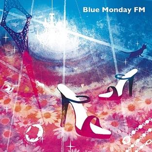 Blue Monday Fm – Season 1 Monday Morning 7:49 Am – Blue Monday Fm