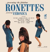 The Ronettes - (The Best Part Of) Breakin' Up