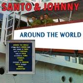 Santo & Johnny - Love in Space