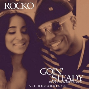 Goin' Steady - Single Mp3 Download