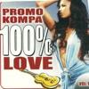 Promo Kompa 100% Love, Vol. 1