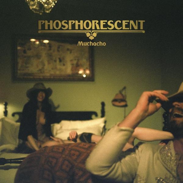 Phosphorescent  -  Song For Zula diffusé sur Digital 2 Radio
