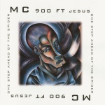 MC 900 Ft. Jesus - Bill's Dream
