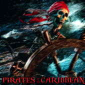 Pirates of the Caribbean - EP