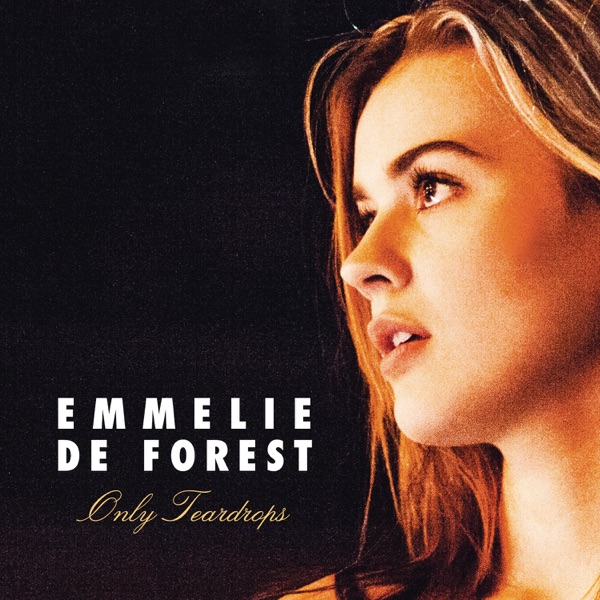 Emmelie de Forest mit Only Teardrops