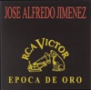Epoca de Oro, José Alfredo Jiménez