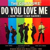 The Contours - Do You Love Me