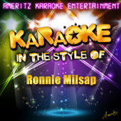 Karaoke (In the Style of Ronnie Milsap)