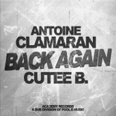 Back Again (Winter 2013 Mix) - Single