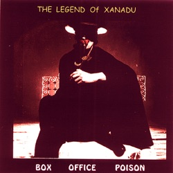 Album: The Legend of Xanadu Single by Box Office Poison - Free Mp3