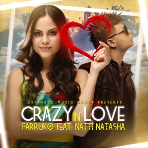 Crazy in Love (feat. Natti Natasha) - Single Mp3 Download