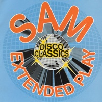 Disco Classics: Sam Records Extended Play, Vol. 1 - Various Artists