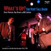 Soft Winds  - Ray Brown & Milt Jackson...