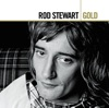 Sweet Little Rock 'N' Roller - Rod Stewart Cover Art
