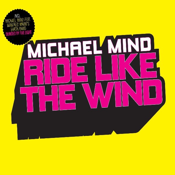 Ride Like the Wind - EP