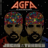 All Good Funk Alliance - In the Rain