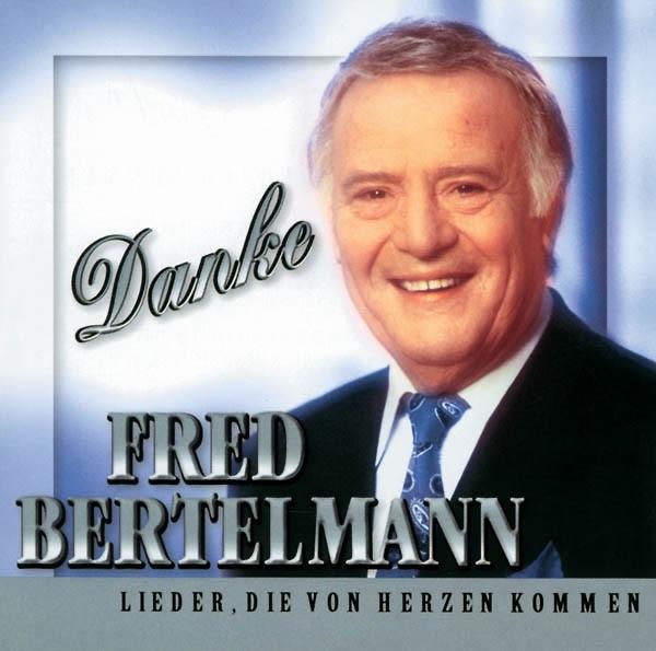 Fred Bertelmann auf Apple Music