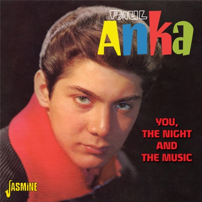 You, The Night and the Music - Paul Anka