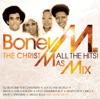 The Christmas Mix, Boney M.