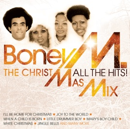 The Christmas Mix by Boney M. on Apple Music