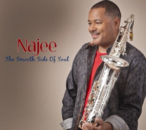 Najee - Just to Fall In Love feat. Phil Perry