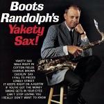 Boots Randolph - Yankety Sax